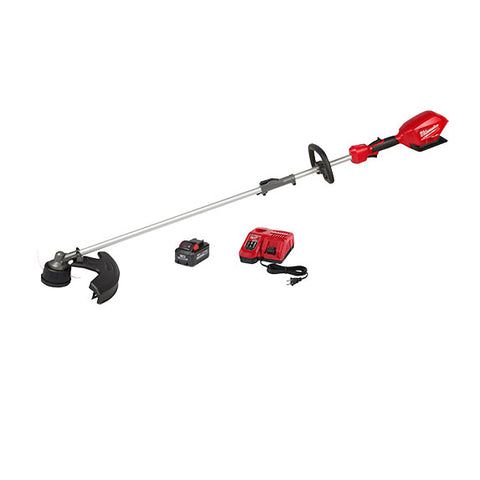 Milwaukee 2825-21ST M18 FUEL String Trimmer Kit w/ QUIK-LOK