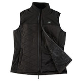 Milwaukee 333B-21L M12 Heated Women's AXIS Vest Kit L, Black
