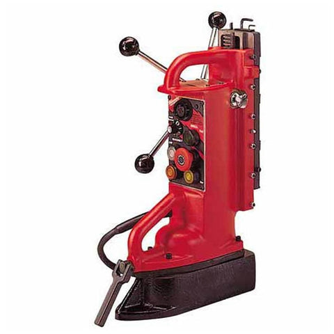 Milwaukee 4203 Adjustable Position Electromagnetic Drill Press Base