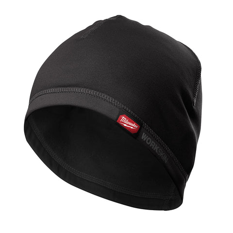 Milwaukee 422B WORKSKIN Mid-Weight Cold Weather Hardhat Liner – Red Tool  Store 428b4fe0aa83