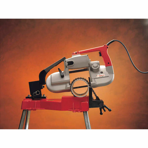 Milwaukee 48 08 0260 Portable Band Saw Table Red Tool Store