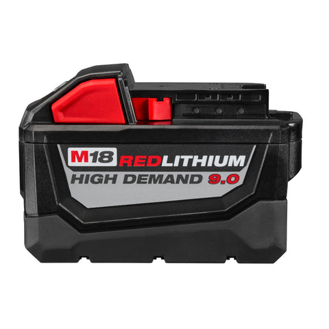 Milwaukee 48-11-1890 M18 REDLITHIUM HIGH DEMAND 9.0 Battery Pack