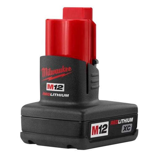 Milwaukee 48-11-2402 M12 XC Extended Run Time Battery Pack