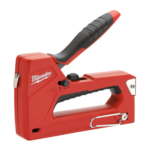 Milwaukee 48-22-1010 Hand Staple & Nail Gun