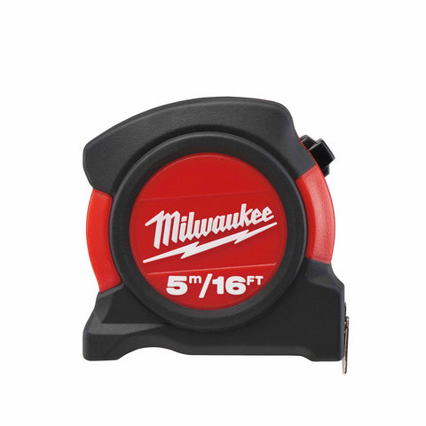 Milwaukee 48-22-5616 5m / 16ft General Contactor Tape Measure