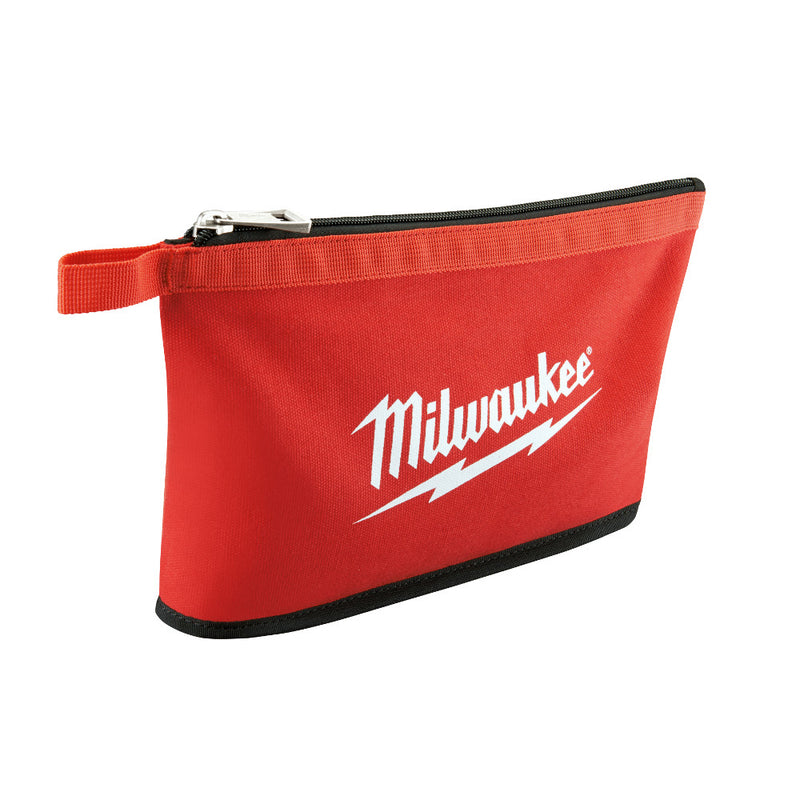 Milwaukee 48-22-8193 3 PK Colored Zippered Pouches