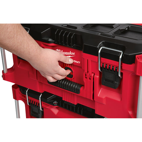e4dadf08dd4 Milwaukee 48-22-8425 PACKOUT Large Tool box – Red Tool Store