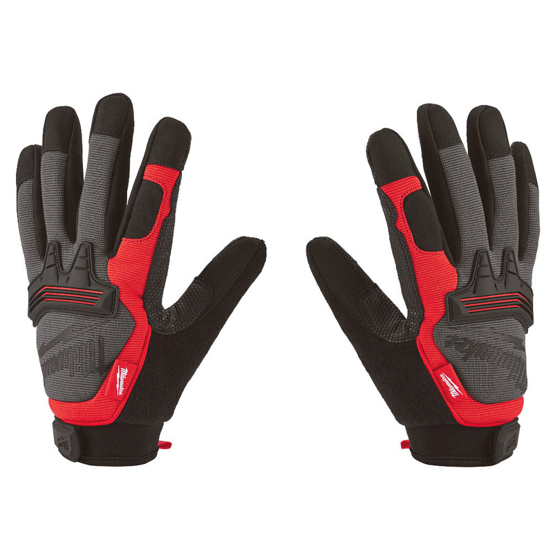 Milwaukee 48-22-8734 DEMOLITION GLOVES - XXL