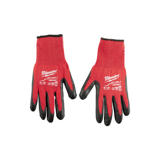Medium Cut 3 Dipped Gloves, Milwaukee Brand P/N 48-22-8931
