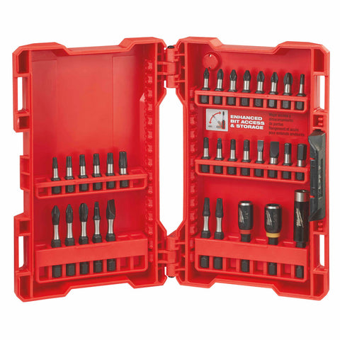 Milwaukee 48-32-4004 Shockwave 32PC Impact Driver Bit Set
