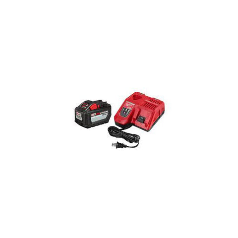 Milwaukee 48-59-1200 M18 REDLITHIUM High Output HD12.0 Starter Kit