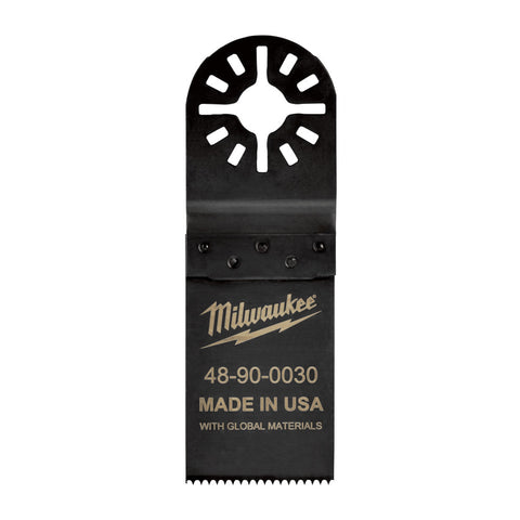 "Milwaukee 48-90-0030 1-1/4"" Hard Point Blade"