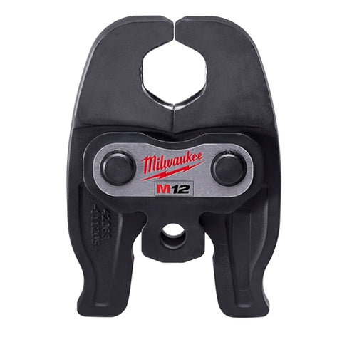 "Milwaukee 49-16-2452 M12 Force Logic 1"" Replacement Jaw"