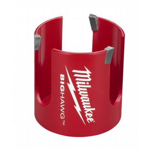 Milwaukee 49-56-8995 Big Hawg Hole Cutter 1-3/8""