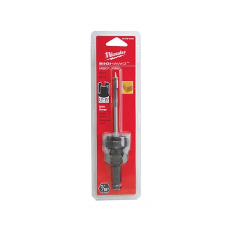 Milwaukee 49-56-9105 Big Hawg Arbor