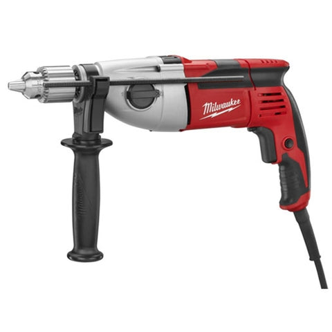 Milwaukee 5380-21 1/2-Inch 9-AMP Heavy Duty Hammer Drill