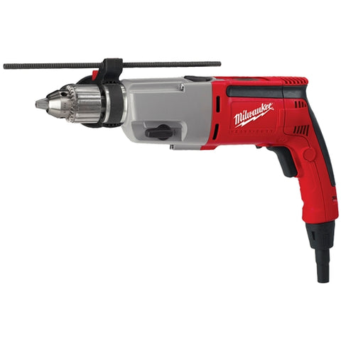"Milwaukee 5387-20 1/2"" Dual Torque/Speed Ranges Hammer-Drill"