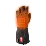 Milwaukee 561-21M  REDLITHIUM USB Heated Gloves M