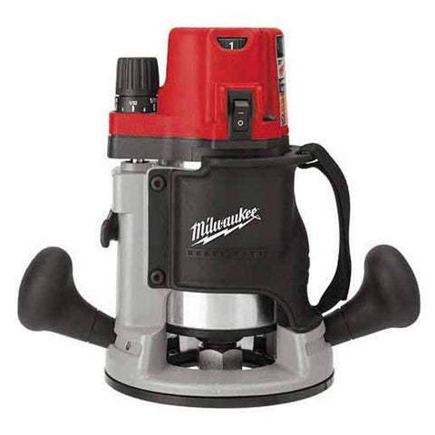 Milwaukee 5616-20 2-1/4 Max-Horsepower EVS BodyGrip Router