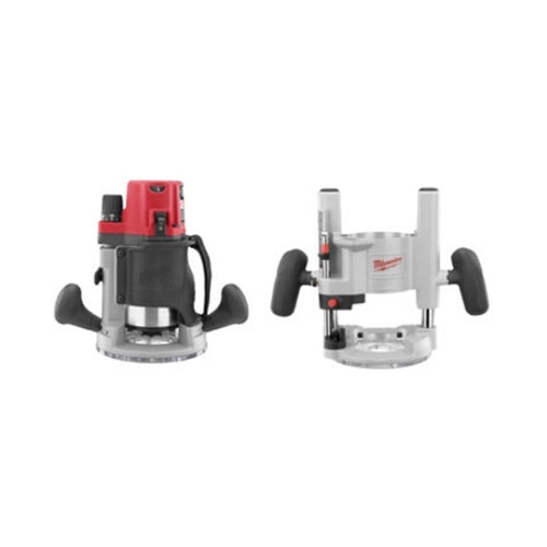Milwaukee 5616-24 2-1/4 Max HP EVS Multi-Base Router Kit