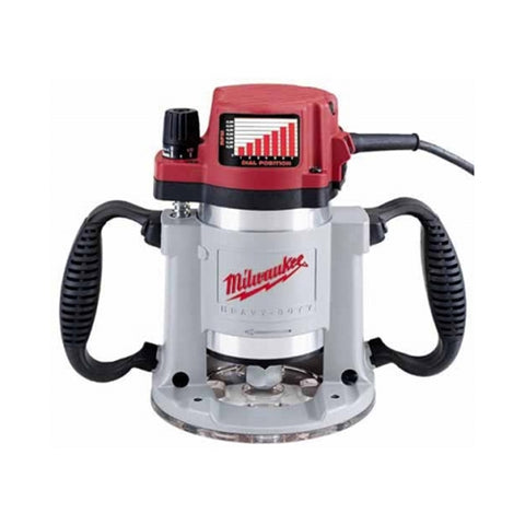 Milwaukee 5625-20 3-1/2 Max HP Heavy-Duty Router