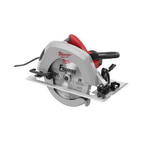 "Milwaukee 6470-21 10-1/4"" 15 Amp Circular Saw 5,200 RPM"
