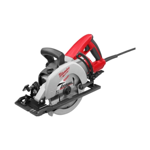 "Milwaukee 6477-20 7-1/4"" Worm Drive Circular Saw with Standard Plug"