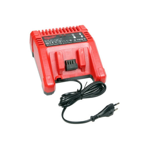 Milwaukee C18C M18™ 220v International Charger