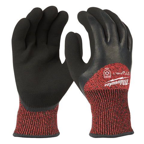 Milwaukee 48-22-8923 Cut Level 3 Insulated Gloves -XL