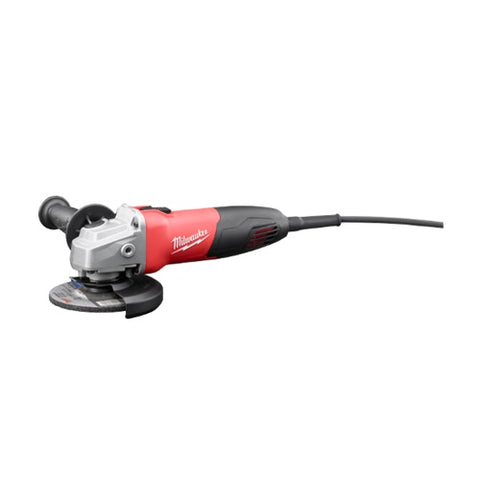 "Milwaukee 6130-33 7.0 AMP 4-1/2"" Small Angle Grinder"