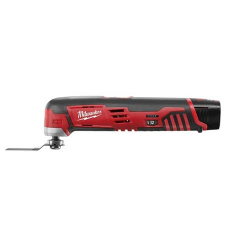 Milwaukee 2426-21 M12™ Cordless Multi-Tool 1 Battery Kit