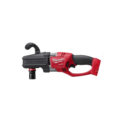 Milwaukee 2708-20 M18 FUEL Hole Hawg Right Angle Drill w/ QUIK-LOK Bare Tool