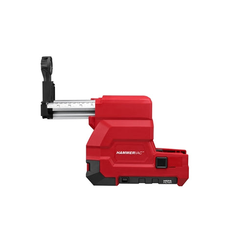 Milwaukee 2715-DE HAMMERVACTM Dedicated Dust Extractor