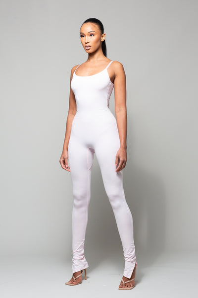 ARI - LIGHT PINK JUMPSUIT