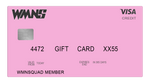 £50 WMNS Gift Card