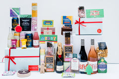 Christmas Hampers and Gift Baskets