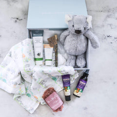 Hampers for New Mums and New Baby Hamper
