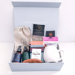 Gourmet Gift Hampers for Men