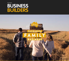 Koshies Australias Favourite Family Business
