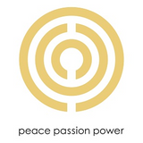 Peace Passion Power
