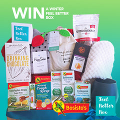 Feel Better Box & Bosistos Giveaway