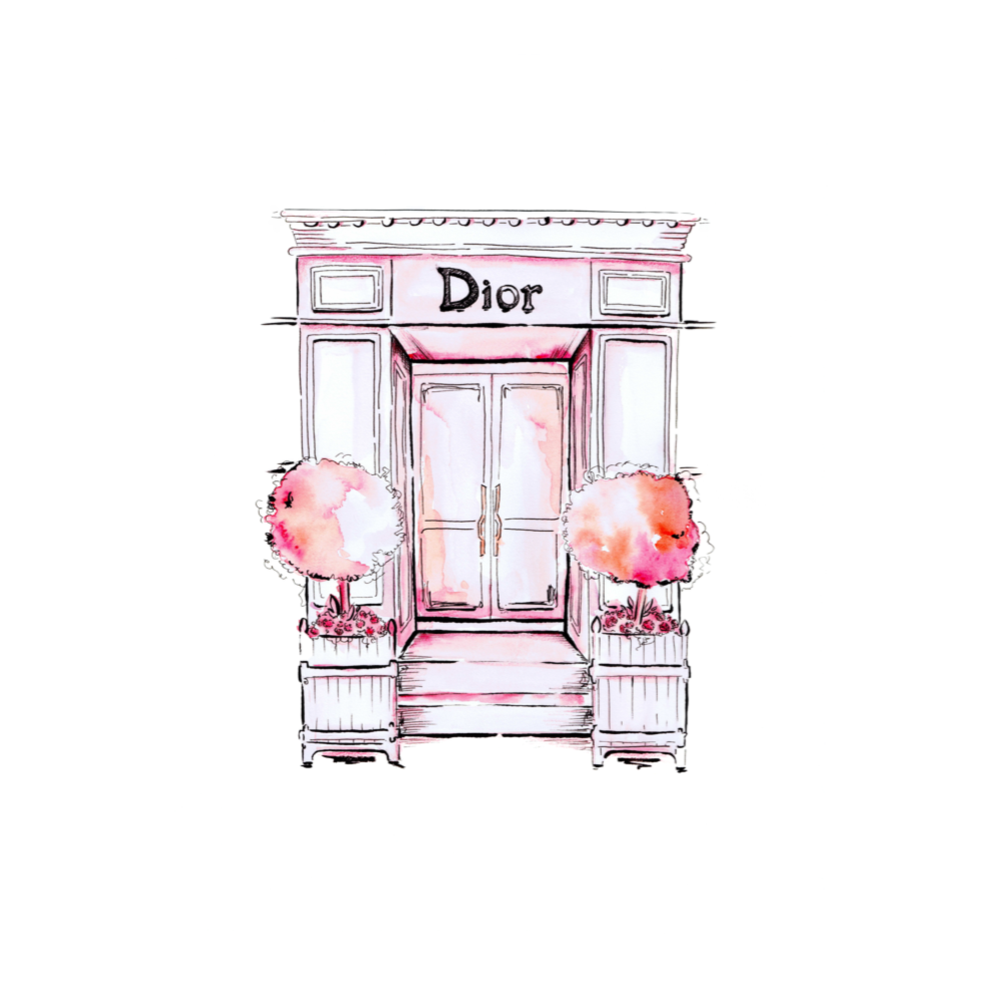 Luxe Collection - Dior