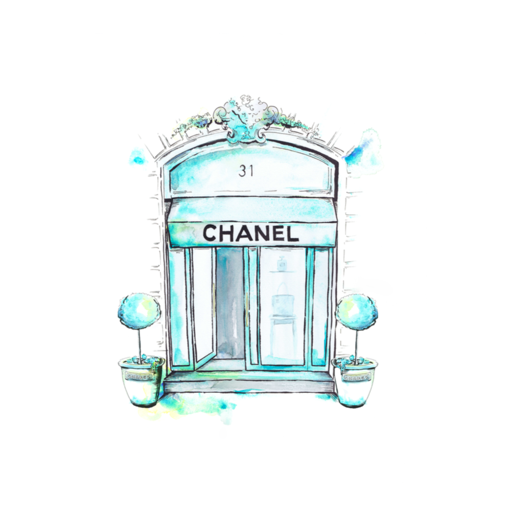Luxe Collection - Chanel