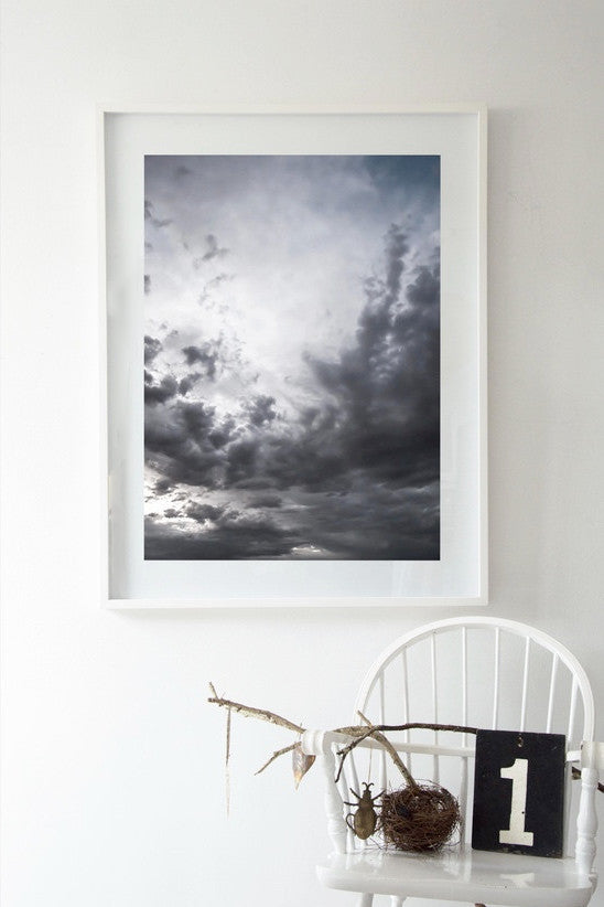 Cloudscape - Penny Farthing Design House - 2