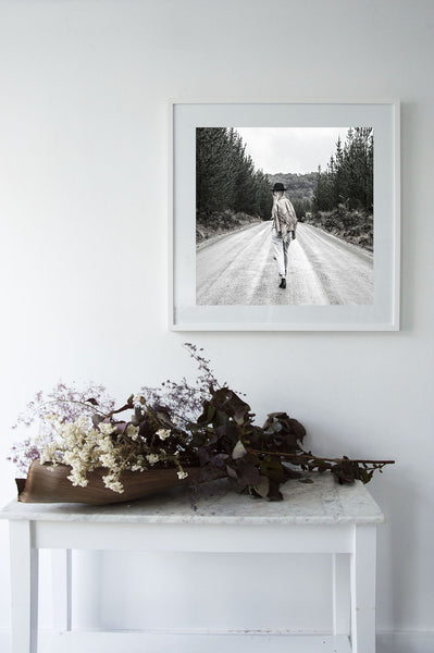 The Road Less Travelled - Penny Farthing Design House - 1