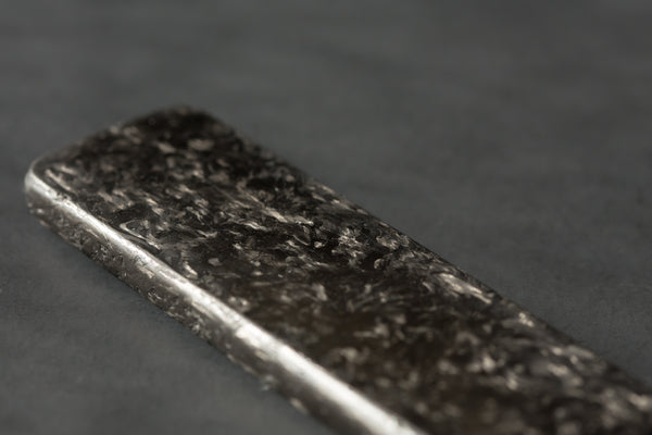What's Forged Carbon Fiber?