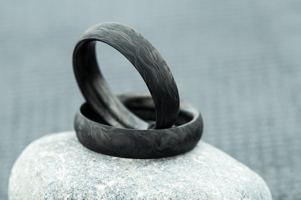 Are Carbon Fiber Rings Durable?