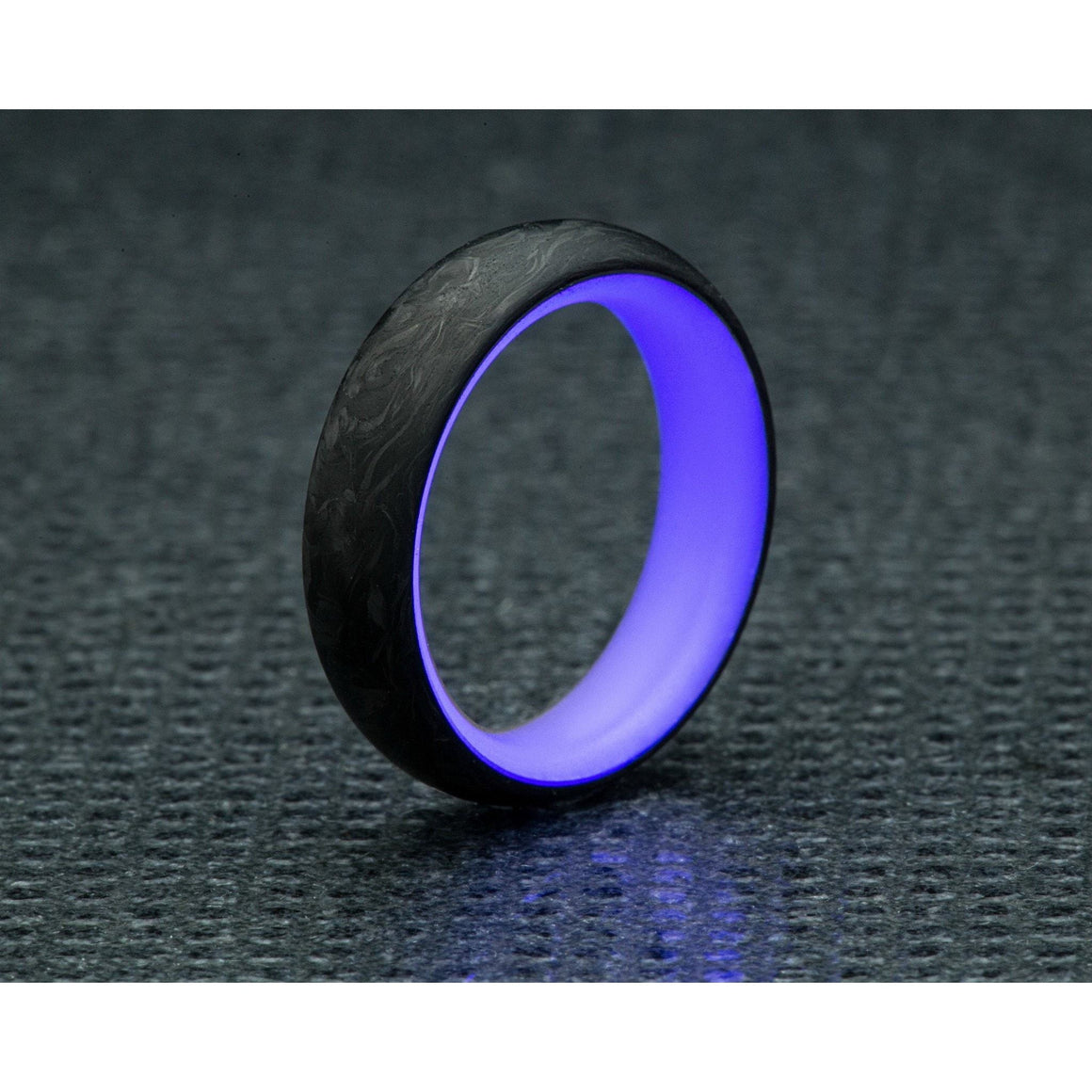 Lume Ring - Purple