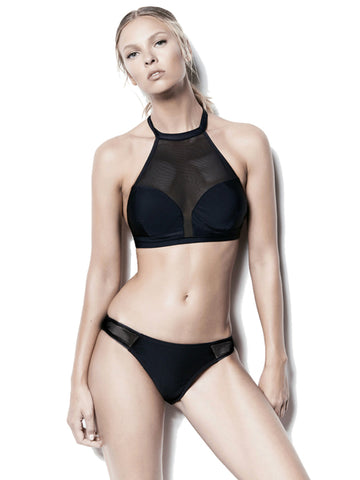 Australien Damen Bikini Top Jewels and Grace - Lumo