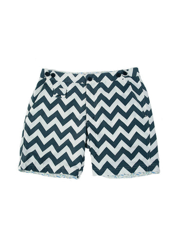 Australien Herren Badeshort The Rocks Push - Tama Deck